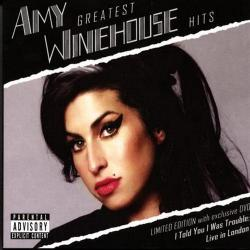 Amy Winehouse - Greatest Hits