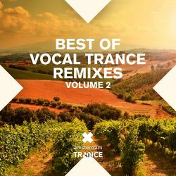 VA - Best Of Vocal Trance Remixes Vol 2