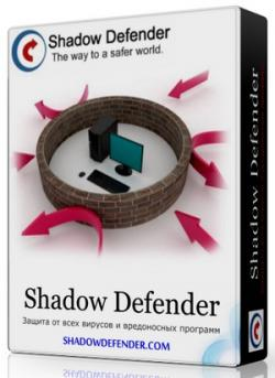 Shadow Defender 1.4.0.519 + RUS