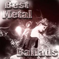 VA - Best Metal Ballads