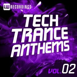 VA - Tech Trance Anthems Vol. 2