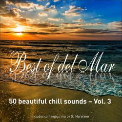 VA - Best of Del Mar, Vol.3: 50 Beautiful Chill Sounds