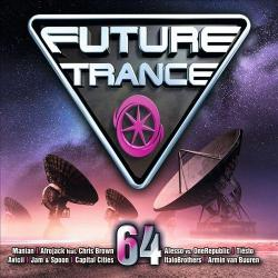 VA - Future Trance Vol. 64
