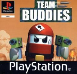 [PSX-PSP] Team Buddies [ENG]