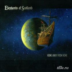 Elephants Of Scotland - Home Away From Home