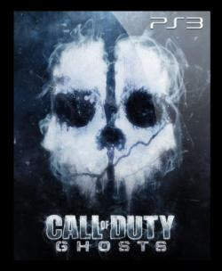 [PS3] Call of Duty: Ghosts [RUS]