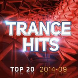 VA - Trance Hits Top 20 - 2014-09