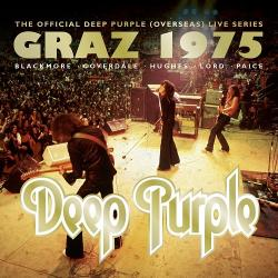 Deep Purple - The Official Deep Purple Live Series: Graz 1975