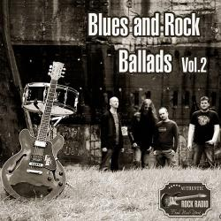 VA - Blues and Rock Ballads Vol.2