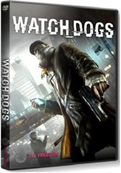 Watch Dogs. Deluxe Edition [v1.05.324 + 14 DLC] [RePack от R.G. Freedom]