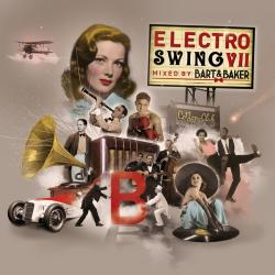 VA - Electro Swing VII by Bart Baker