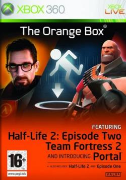 [XBOX360] Half Life 2 : The Orange Box