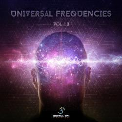 VA - Universal Frequencies Vol.1