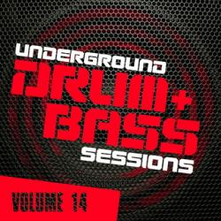 VA - Underground Drum & Bass Sessions Vol.14