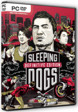 Sleeping Dogs: Definitive Edition [RePack от R.G. Steamgames]