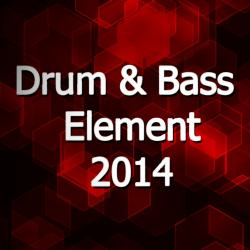 VA - Drum & Bass Element