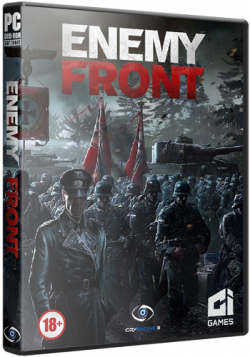Enemy Front [Update 4] [RePack от R.G. Catalyst]