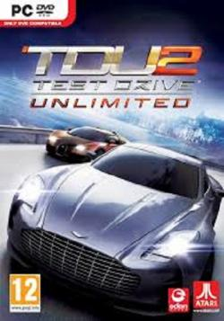 Test Drive Unlimited 2 [RePack от R.G. Catalyst]