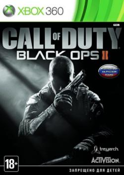 [XBOX360] Call of Duty: Black Ops 2
