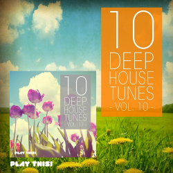House for Deep house tunes