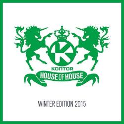 VA - Kontor House Of House: Winter Edition 2015
