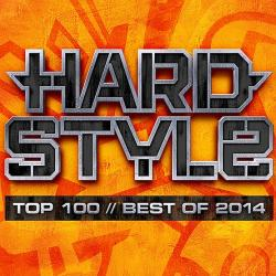 VA - Hardstyle Top 100 Best of 2014