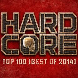 VA - Hardcore Top 100 - Best Of 2014