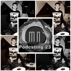 Max Nalimov - Podcasting Mix #23