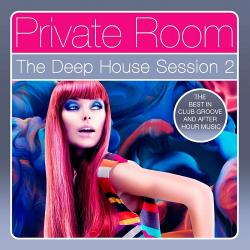 VA - Private Room The Deep House Session Vol 2