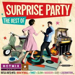 VA - Surprise Party - The Best Of