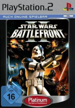 [PS2] Star Wars: Battlefront 2 [RUS]