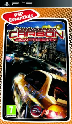 [PSP] Need for Speed Carbon: Own The City