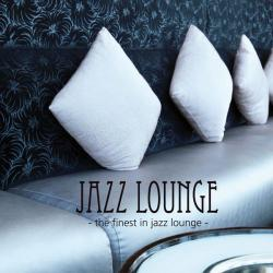 VA - Jazz Lounge - The Finest in Jazz Lounge