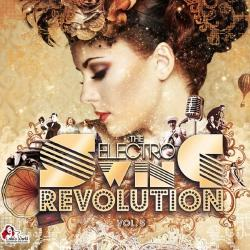 VA - The Electro Swing Revolution, Vol. 5