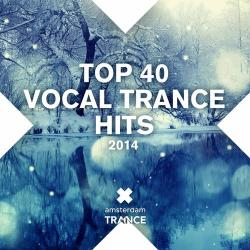 VA - Top 40 Vocal Trance Hits