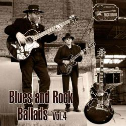 VA - Blues and Rock Ballads Vol.4