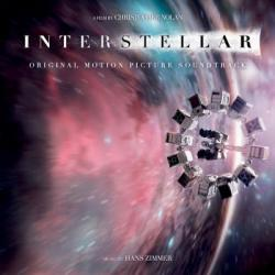 OST - Интерстеллар / Interstellar: Original Motion Picture Soundtrack