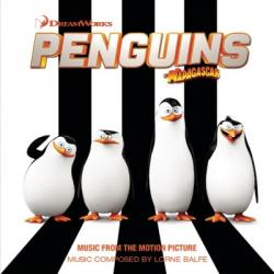 OST - Пингвины Мадагаскара / Penguins of Madagascar