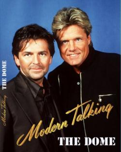 Modern Talking - The Dome