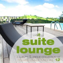 VA - Suite Lounge 12 - A Collection of Relaxing Lounge Tunes