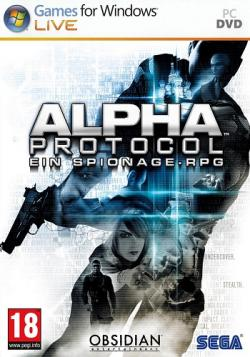 Alpha Protocol [Lossless RePack от R.G. Catalyst]