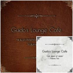 VA - Guido's Lounge Cafe, Vol. 1-2