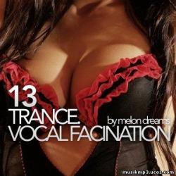 VA - Trance. Vocal Fascination 63