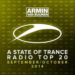 VA - A State of Trance: Radio Top 20 - September / October 2014