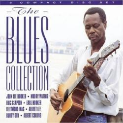 VA - The Blues Collection (Disk 1)