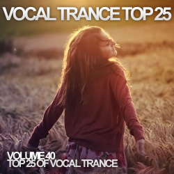 VA - Vocal Trance Top 25 Vol.40