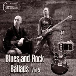 VA - Blues and Rock Ballads Vol.5