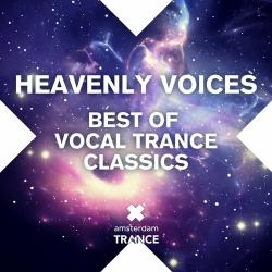 VA - Heavenly Voices: Best Of Vocal Trance Classics