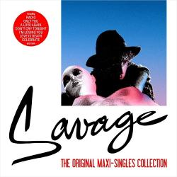 Savage The Original Maxi-Singles Collection