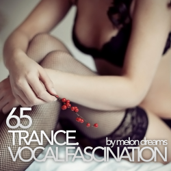 VA - Trance. Vocal Fascination 65